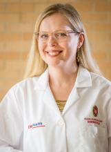 Dr. Christie M. Bartels, a rheumatologist at the University of Wisconsin, Madison