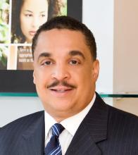 Elliot Battle Jr., MD, CEO and cofounder, Cultura Dermatology and Laser Center, Washington, DC