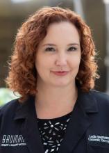 Dr. Leslie S. Baumann, a dermatologist, researcher, author, and entrepreneur who practices in Miami.
