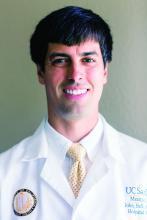 Dr. John Bell, division of hospital medicine, University of California, San Diego Medical Center