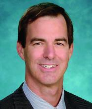 Dr. Paul Berggreen, president of Arizona Digestive Health and chief strategy officer of the GI Alliance