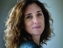 Dr. Cecilia Bergh