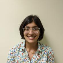 Dr. Samina S. Bhumbra, an infectious disease pediatrician at Riley Hospital for Children and assistant professor of clinical pediatrics at Indiana University in Indianapolis