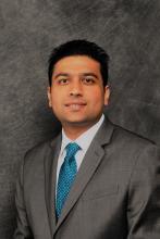 Dr. Mohammad Bilal, Beth Israel Deaconness, Boston