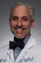 Dr. Craig Blinderman, Columbia University Medical Center