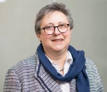 Theodora Bloom, PhD, is executive editor of BMJ.