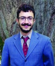 Dr. Adam Blumenberg, Oregon Health and Science University, Portland