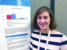 Aimee K. Boegle, MD, PhD, instructor in neurology at Beth Israel Deaconess Medical Center in Boston