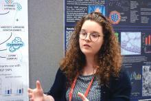 Cindy G. Boer of Erasmus University, Netherlands