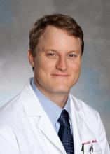 Dr. Mark P. Bonaca, executive director of CPC Clinical Research and CPC Community Health, an academic research organization affiliated with the University of Colorado in Aurora.