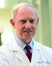 Dr. Robert Bonow of Northwestern University, Chicago