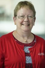 Sue Bowman senior director for Coding Policy and Compliance at the American Health Information Management Association