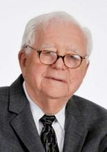 Dr. Eugene Braunwald, professor of medicine at Harvard Medical School in Boston