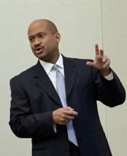 Mark W. Bridges, MD, an orthopedic surgeon in Southern Florida.