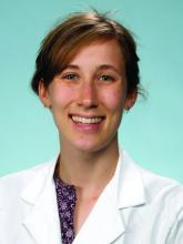 Dr. Kathryn Brouillette, Maine Medical Partners Hospital Medicine, Maine Medical Center, Portland