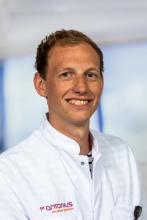 Jorn Brouwer, MD, St Antonius Hospital, Nieuwegein, the Netherlands