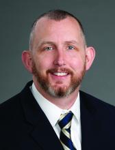 Dr. Casey D. Bryant, Wake Forest Baptist Health, Winston-Salem, N.C.