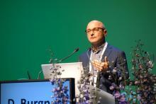 Dr. David Burgner, Murdoch Children's Research Institute in Melbourne