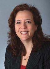 Dr. Helen Burstin is executive vice president and CEO for the Council of Medical Specialty Societies