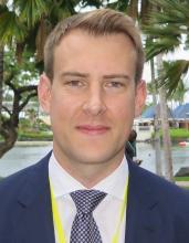 Dr. James Byrne
