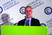 Dr. Hugh Calkins