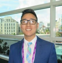 Dr. Patrick Chen of Wright State University, Ohio