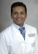 Dr. Sujith Cherian, Steering Committee Member