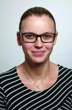 Dr. Svetlana Chernyavsky, Mount Sinai Beth Israel, New York
