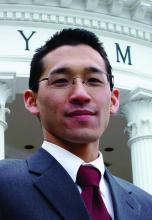 Dr. Erick Cheung