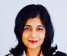 Tanuja Chitnis, MD, Partner MS Center, Brigham & Womens, Hospital and Harvard Medical School, Boston