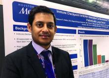 Dr. Kalyan R. Chitturi, DeBakey Heart and Vascular Center, Houston Methodist Hospital