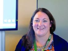 Stephanie Chiuve, ScD, is with AbbVie, North Chicago