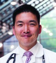 Dr. Harry Cho, chief value officer for NYC Health + Hospitals