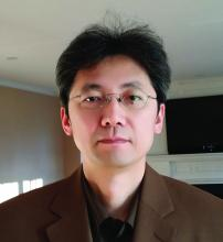 Dr. Hyon K. Choi of Massachusetts General Hospital, Boston