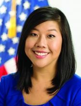 Dr. Alexandra Chong, Center for Medicare and Medicaid Innovation