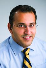 Dr. Vineet Chopra, University of Michigan, Ann Arbor