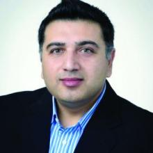 Dr. Zia Choudhry