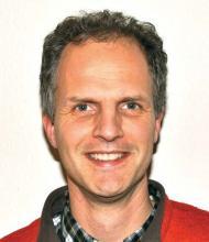 Dr. Jakob Christensen of Aarhus University Hospital in Denmark
