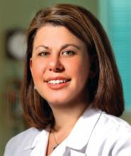 Dr. Lisa Christopher-Stine of Johns Hopkins University, Baltimore