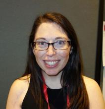Dr. Jordana B. Cohen of the University of Pennsylvania in Philadelphia