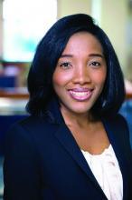 Dr. Yvonne Commodore-Mensah