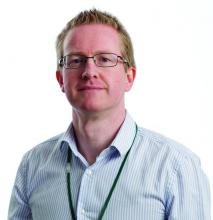 Dr. Richard Conway, a consultant rheumatologist at St. James's Hospital in Dublin, Ireland