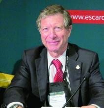 Dr. Mark A. Creager