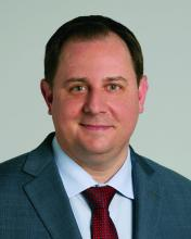 Dr. Timothy Crone, Cleveland Clinic Mercy Hospital, Canton, Ohio