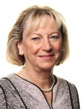Dr. Anne B. Curtis, University of Buffalo (N.Y.)