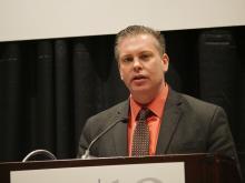 Dr. Jeffrey Curtis of the University of Alabama at Birmingham