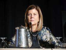 Dr. Mary E. D'Alton