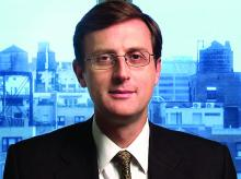 Dr. George D. Dangas, professor of medicine and of surgery at the Icahn School of Medicine at Mount Sinai, New York.