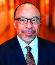Dr. Michael R. DeBaun, Vanderbilt University, Nashville, Tenn.