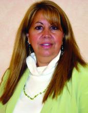 Dr. Vera De Palo